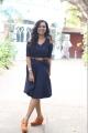 Actress Dhanusha @ Goko Mako Movie Pooja Stills