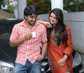 Srinivas, Tashu Kaushik in Gola Seenu Movie Photos