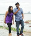 Tashu Kaushik, Srinivas in Gola Seenu Movie Photos