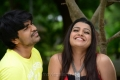 Srinivas, Tashu Kaushik in Gola Seenu Telugu Movie Photos
