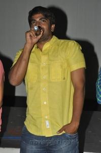 Actro Srinivas at Gola Seenu Team at Usha Mayuri Theatre Photos