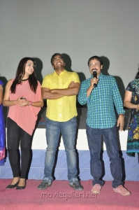 Gola Seenu Team at Usha Mayuri Theatre Photos