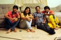 Gola Seenu Telugu Movie Team Stills