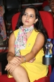 Actress Ishika Singh @ Golden Chance Movie Audio Launch Stills