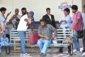 Vijay Milton, Samuthirakani @ Goli Soda 2 Movie Shooting Photos