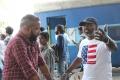Gautham Menon, Vijay Milton @ Goli Soda 2 Movie Shooting Photos