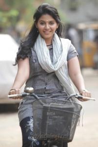 Actress Anjali in Golisoda Movie Stills