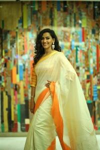Actress Sanjana Singh @ Golmaal Movie Launch Stills