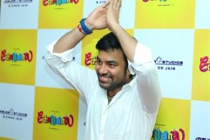 Actor Mirchi Shiva @ Golmaal Movie Launch Stills