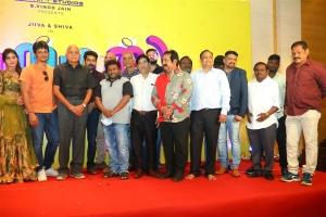 Golmaal Movie Launch Stills