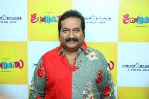 Singer Mano @ Golmaal Movie Launch Stills