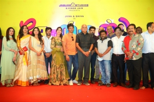 Golmaal Tamil Movie Launch Stills
