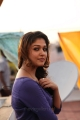 Telugu Actress Nayanthara in Good Evening Movie Stills