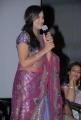 Actress Prakruti at Good Morning Audio Launch Function Photos