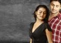 Viraat Vellanki, Prakruthi in Good Morning Movie Photo
