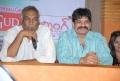 Tammareddy Bharadwaja, T.Prasanna Kumar at Good Morning Platinum Disc Function Stills