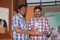 Madhura Sridhar Reddy at Good Morning Platinum Disc Function Stills