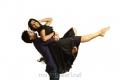 Uday, Prakruti in Good Morning Movie Stills