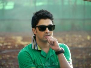 Actor Viraat Vellanki in Good Morning Movie Stills