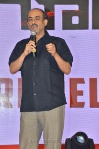 D Suresh babu @ Goodachari Movie Pre Release Event Stills