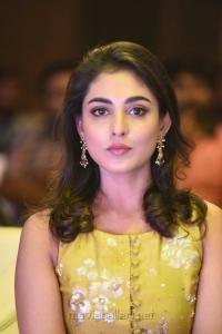 Actress Madhu Shalini @ Goodachari Movie Pre Release Event Stills