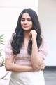 Actress Losliya @ Google Kuttappan Movie Pooja Stills