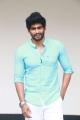 Actor Tharshan @ Google Kuttappan Movie Pooja Stills