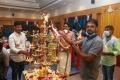 Google Kuttappan Movie Pooja Stills