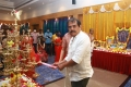 Ezhil @ Google Kuttappan Movie Pooja Stills