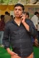 Dil Raju @ Gopichand 25th Movie Opening Stills