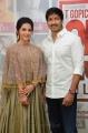 Actress Mehreen Gopichand 25th Movie Opening Stills