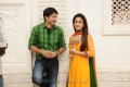 Gopichand Nayanthara in Boopathy Pandian Movie Stills
