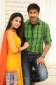 Gopichand Nayanthara Movie Stills