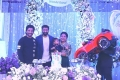 Allu Arjun @ Gopichand's youngest son Viyaan's 1st Birthday Celebrations Stills