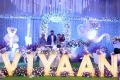 BVSN Prasad @ Gopichand's youngest son Viyaan's 1st Birthday Celebrations Stills