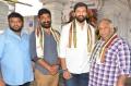 Gopichand, Binu Subramanyam, BVSN Prasad @ SVCC26 Movie Opening Stills