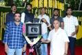 Margani Bharat Ram @ Gopichand Tamanna New Movie Pooja Stills