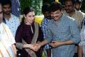 Boyapati Srinu @ Gopichand Tamanna New Movie Pooja Stills