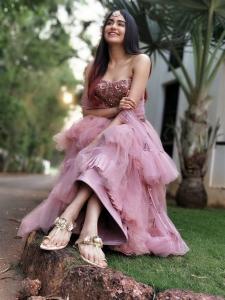 Gorgeous Adah Sharma Hot Portfolio Images