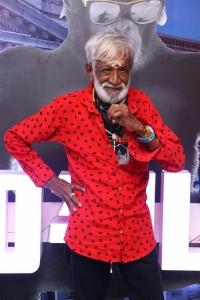 Rahul Thatha @ Gorilla Movie Audio Launch Stills