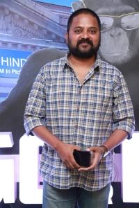 Vijay Raghavendra @ Gorilla Movie Audio Launch Stills