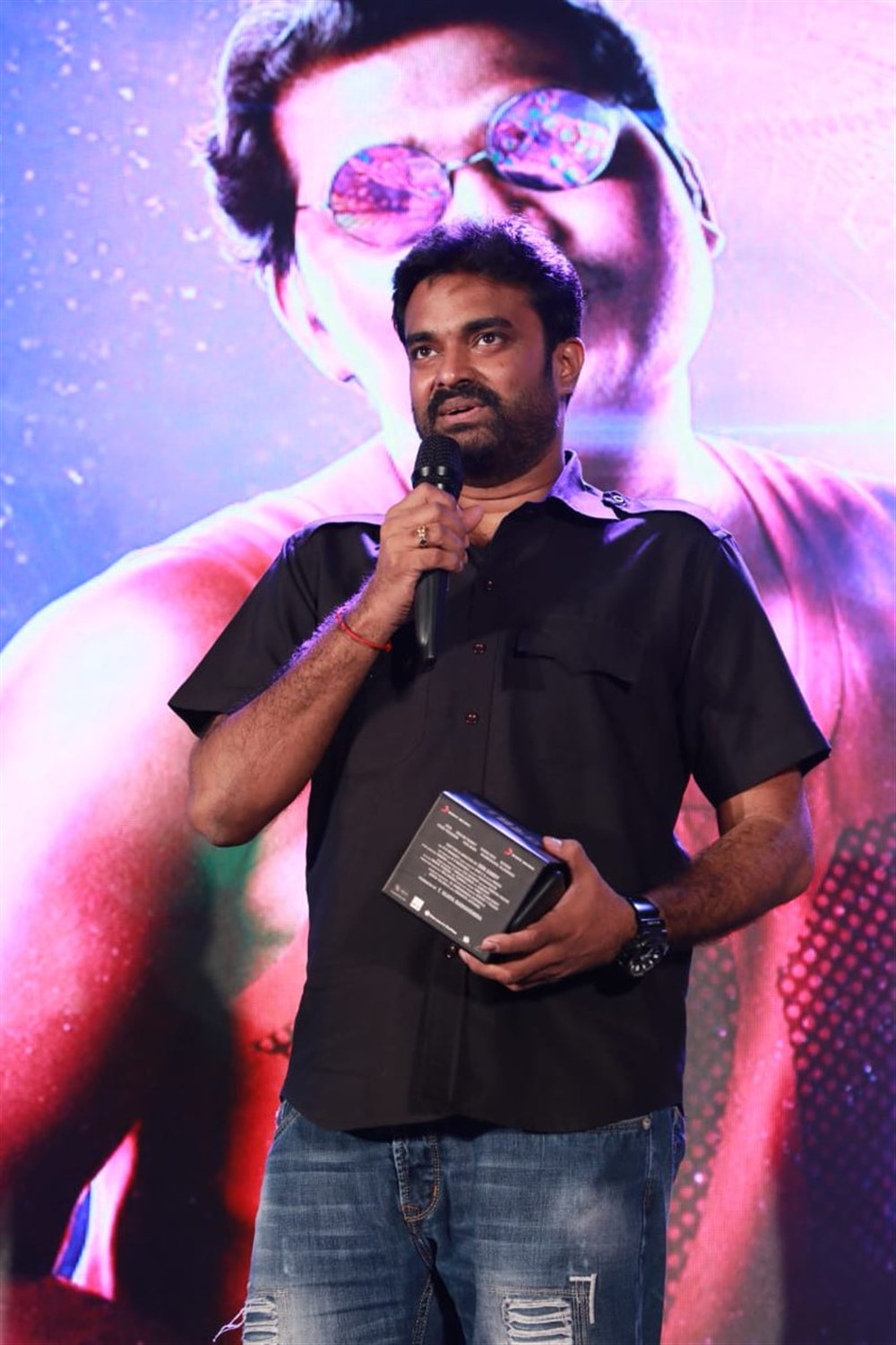 AL Vijay @ Gorilla Movie Audio Launch Stills