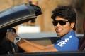 Actor Allu Sirish Photos in Gouravam Movie