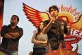 Gouravam Audio Launch at IPL Match Photos