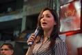 Actress Yami Gautam @ Gouravam Audio Launch IPL Match Photos
