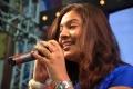 Singer Geeta Madhuri @ Gouravam Audio Launch at IPL Match Photos