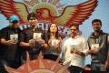 Gauravam Audio Launch at IPL Match Photos