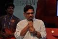 Allu Aravind at Gouravam Audio Launch at IPL Match Photos