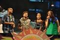 Singer Geeta Madhuri at Gouravam Movie Audio Release Photos