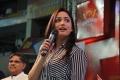 Actress Yami Gautam at Gouravam Movie Audio Release Photos